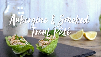 01 Aubergine Trout Pate (with text)
