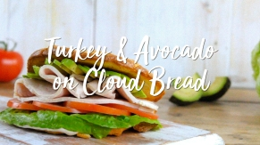 03 Turkey Avocado Cloud Bread (with text)